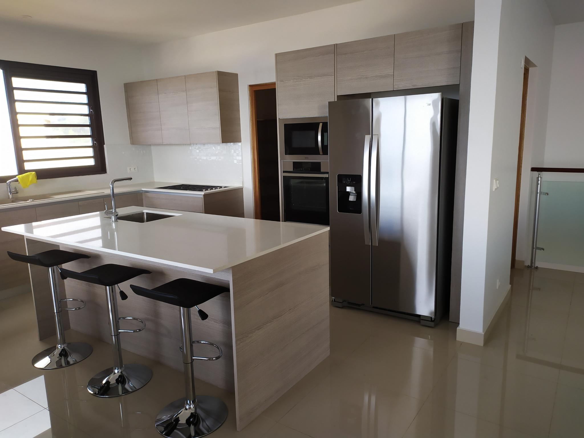 location Magnifique maison de standing 4 chambres à louer sur Faaa Pamatai